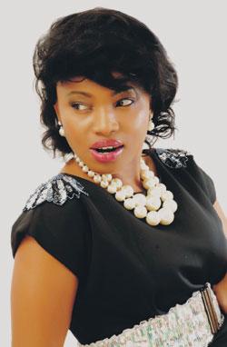 Halima Abubakar Pregnant For Emeka Enyiocha - Halima-Abubakar1