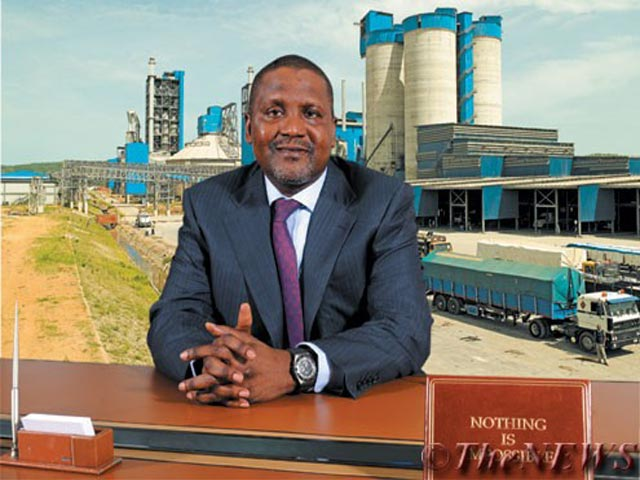 aliko-dangote-ibese-cement