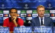 '7 Reasons Why Moyes Failed as Man U Manager' – Ferdinand