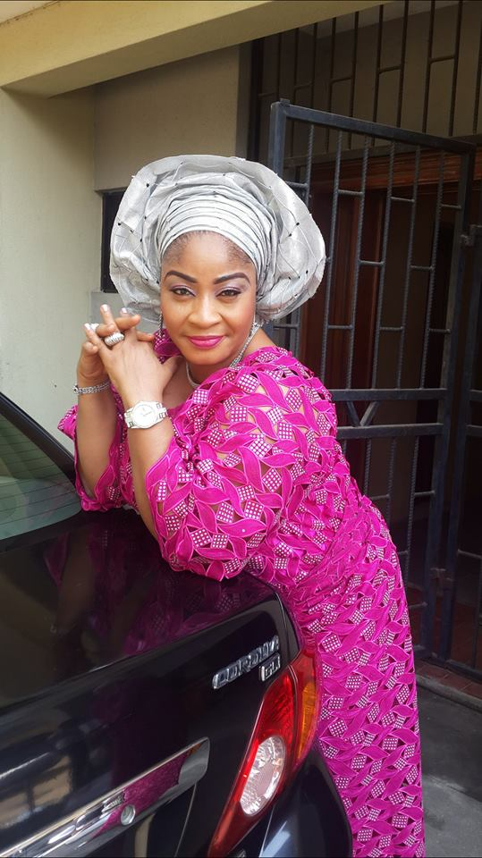 Who Is After Hajia Bola Muse?