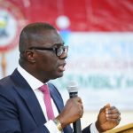 There'll Be No Mercy For Pipeline Vandals, Lagos Governor, Sanwo-Olu, Says After Abule-Egba Fire Outbreak
