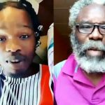 VIDEO: Naira Marley To Gift Elderly Man N1M For Doing This