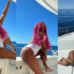 DJ Cuppy Got Everyone Talking With These Hot Photos
