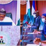 Edo Election: Buhari Says Be Takes Responsibility For APC Defeat