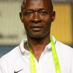 Jubilation As NFF Names New Coaches For The National Team (See Details)