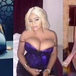 Cossy Orjiakor Reveals Why She Celebrated Her Birthday At #Endsars Protest Ground