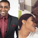 Remember Frank Edo Of Who Wants To Be a Millionaire, See Photos Of Him and His Beautiful Wife