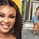 'Proud Mum' – Iyabo Ojo Says As She Flaunts Her Two Children On IG