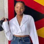 Are You Strange To Mosquito Bite? See What Temi Otedola Said After Being Bitten By A Mosquito