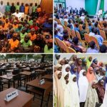 From Chibok To Jangebe: 6 Times Terrorists, Criminals Have Abducted Nigerian Students In 7 Years