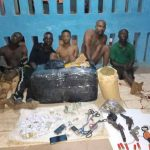 5 Suspected IPOB Members Arrested In Imo