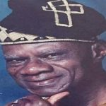 Tributes As Fola Alade, Iconic Architect, Dies At 87