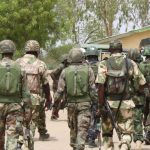 Military Warns People Fueling Crises In Plateau